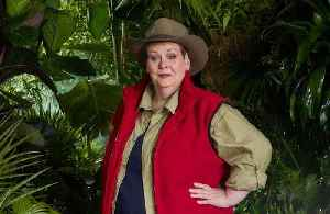 Anne Hegerty takes part in I'm A Celebrity Bushtucker Trial [Video]