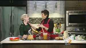Rania's Recipes: Last-Minute Thanksgiving Dishes (Part 1) [Video]