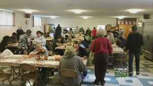 Volunteers Spending Long Hours Getting Home-Cooked Meals Ready For McKeesport Families [Video]