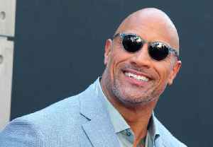 Quote of the Day - Dwayne 'The Rock' Johnson [Video]