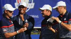 Tiger Woods vs. Phil Mickelson: Other Head-to-Head Golf Matchups We Want to See [Video]