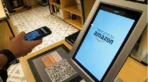 Amazon Looking To Challenge Apple With It's Own Virtual Pay [Video]