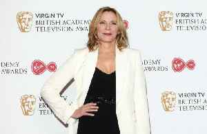 Kim Cattrall 'wanted to be paid the same as Sarah Jessica Parker' [Video]
