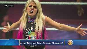 WWE Reportedly Considers Major Shakeup For Alexa Bliss After Injury [Video]