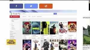 Google Play movie rentals are only $1 on Thanksgiving [Video]