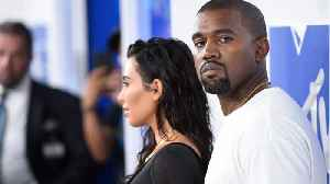 News video: Kanye West And Kim Kardashian Donated $500,000 To Wildfire Relief Funds