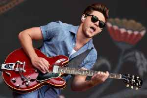 Niall Horan's second album will be 'dirt' [Video]