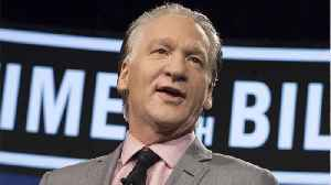 Bill Maher Responds To Criticism Over Stan Lee Comments [Video]