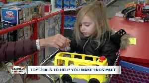 We search out good deals on toys for Black Friday [Video]