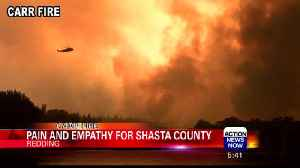 Camp Fire Brings Pain and Empathy From Shasta County [Video]