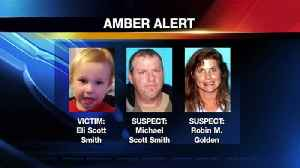 Amber Alert Activated for North Texas Toddler [Video]