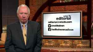 Editorial: Editorial: Shootings and domestic violence [Video]
