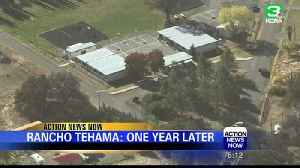 Rancho Tehama Shooting: One Year Later [Video]