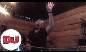Aly & Fila's Trance Classics Set From GlobalGathering [Video]