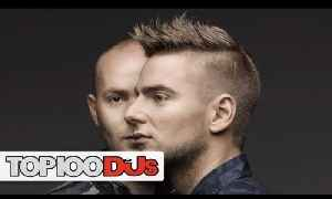 Showtek - Top 100 DJs Profile Interview (2014) [Video]