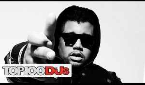 Carnage - Top 100 DJs Profile Interview (2014) [Video]