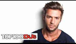 Kura - Top 100 DJs Profile Interview (2014) [Video]