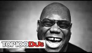 Carl Cox - Top 100 DJs Profile Interview (2014) [Video]