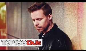 Ferry Corsten - Top 100 DJs Profile Interview (2014) [Video]