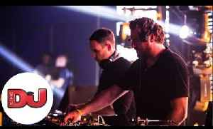 Solomun B2B  Âme DJ Set from South West Four Festival 2015 [Video]