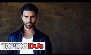 R3hab - Top 100 DJs Profile Interview (2014) [Video]