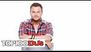 Dash Berlin -Top 100 DJs Profile Interview (2014) [Video]
