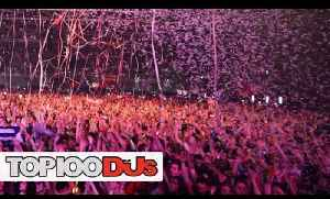 Top 100 DJs 2014 Results - + Live sets from Hardwell & Deorro [Video]