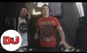 Tough Love & Jaded Live From DJ Mag HQ [Video]