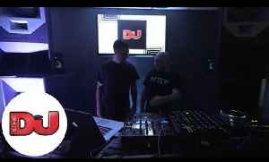 Danny Tenaglia & DJ W!LD Live DJ HQ Sessions DJ Set [Video]