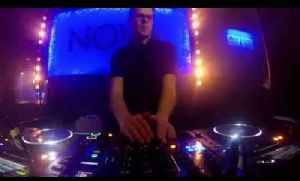 Gregor Tresher DJ Set from Amsterdam Dance Event [Video]
