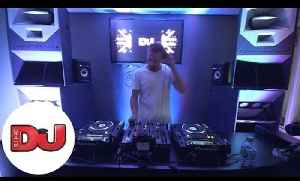 Nick Curly DJ Set from DJ Mag HQ [Video]