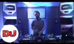 Jonas Rathsman LIVE from DJ Mag HQ [Video]
