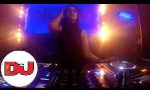 ANNA Live DJ set from Amsterdam Dance Event [Video]
