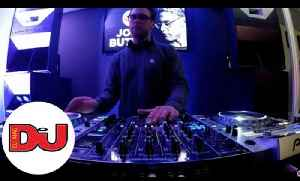 Josh Butler LIVE from DJ Mag HQ [Video]