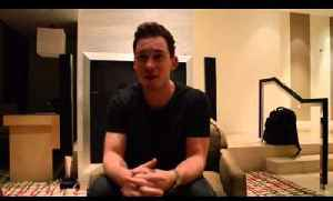 Hardwell on his Hakkasan Residency [Video]