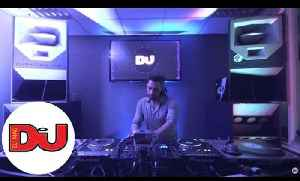 Darius Syrossian LIVE from DJ Mag HQ [Video]