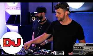 Chus & Ceballos LIVE from DJ Mag HQ [Video]