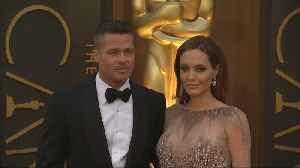Brad Pitt and Angelina Jolie's wedding officiant reportedly presiding over divorce [Video]