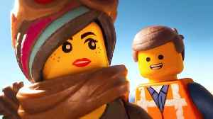 The LEGO Movie 2: The Second Part – Official Trailer 2 [Video]