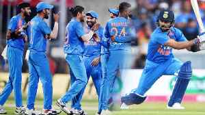 India vs Australia 2nd T20 match Preview: Virat Kohli and Co. Favorite for win at MCG वनइंडि [Video]
