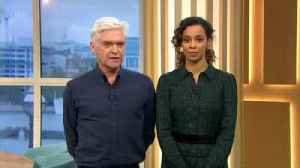 Phillip Schofield Apologises After PM Pulls Out Of 'This Morning' Interview At Last Minute [Video]