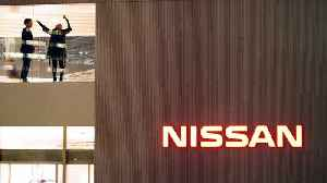 Nissan Boots Arrested Chairman Carlos Ghosn [Video]