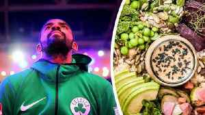 STRICTEST Athlete Diets That Are IMPOSSIBLE To Do! [Video]