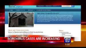 Norovirus Cases Increase in Butte County [Video]