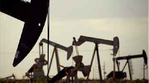 Oil Prices Hit Lowest Of The Year [Video]