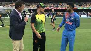 India vs Australia 2nd T20 : Virat Kohli Won The Toss & Chooses To Bowl | Oneindia Telugu [Video]