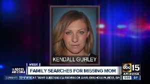 Mesa police looking for missing woman [Video]