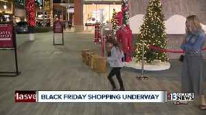 Is Black Friday changing? [Video]