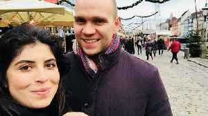 News video: UAE considers clemency request for jailed Briton Matthew Hedges