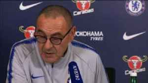 Sarri: City above all others [Video]